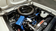 1968 Ford Mustang Cobra Jet Auction