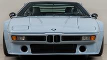 1979 BMW M1 Procar