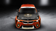 BMW 2002 Hommage Konsepti, Pebble Beach