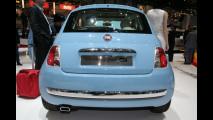 Fiat 500 TwinAir al Salone di Ginevra