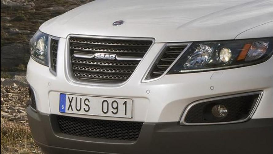 Saab Parts acquisisce Saab Italia