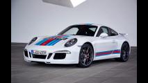 Porsche 911 S Martini Racing Edition: bentornata Le Mans!