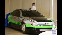 Ford Fusion Hydrogen 999