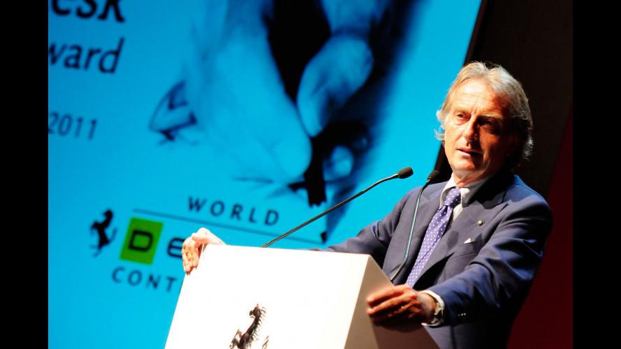 Alla Corea del Sud il Ferrari World Design Contest 2011
