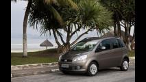 Fiat Idea restyling pe il Brasile