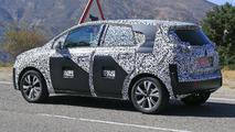 Opel Meriva successor spy photo