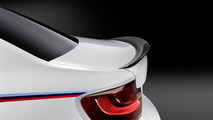 BMW M2 with M Performance parts