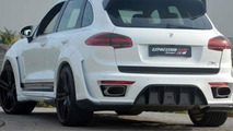 2015 Porsche Cayenne by Expression Motorsport