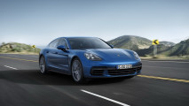 Porsche rinnova il sistema Connect Plus