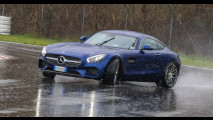 "Mercedes-AMG GT, un drago senza ""ali"" [VIDEO]"
