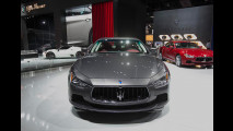 Maserati al Salone di Los Angeles 2015