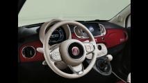 Fiat 500 60esimo anniversario