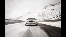 Sci Bentley Supersport by zai