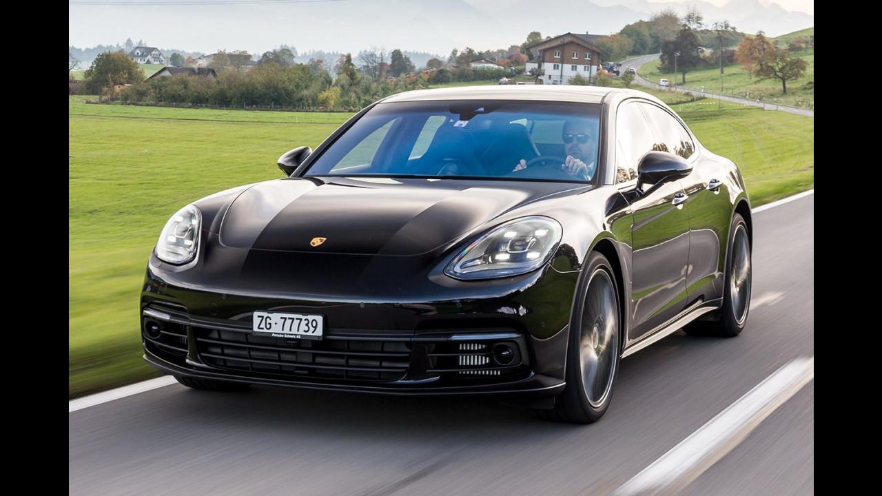 Auto diesel, le 10 più veloci