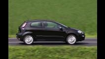 Fiat Punto Evo Natural Power