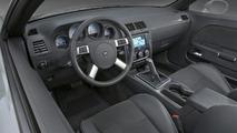 Dodge Challenger R/T & SE Models Introduced at New York