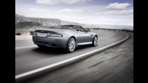 Nuova Aston Martin Virage Volante