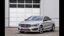 Mercedes-Benz CLA 250 Premium Supersport