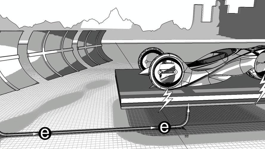 Los Angeles Auto Show Design Challenge Winner is...Mazda Kann