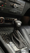 BRABUS GLK V8 with 462 hp Revealed in Geneva