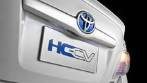 Toyota HC-CV (Hybrid Camry Concept Vehicle)