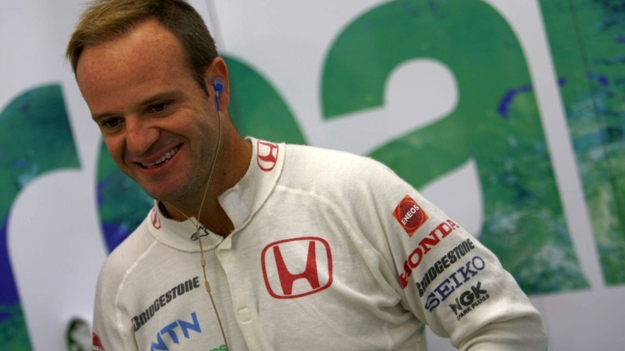 Rubens Barrichello linked with USF1's 2010 lineup