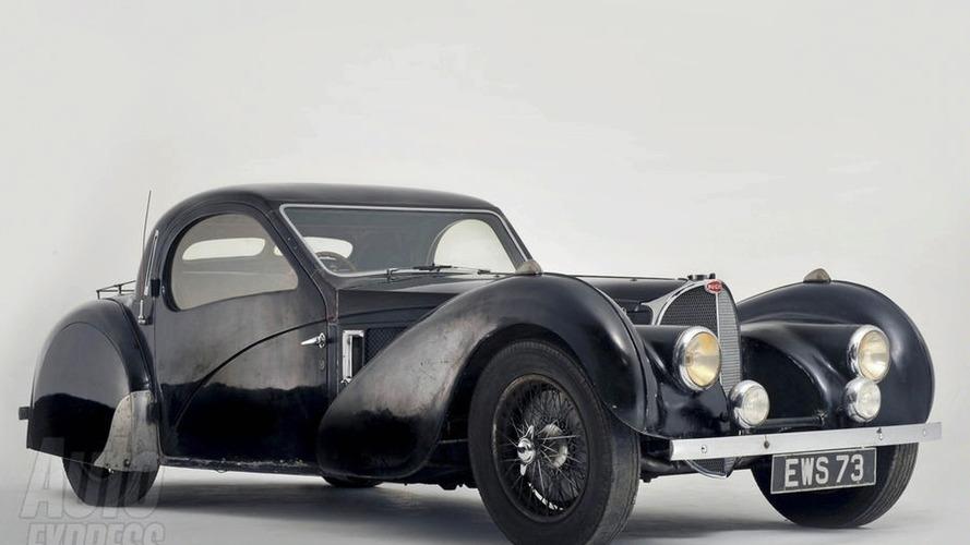 1937 bugatti type 57s sells for 4 4 million at paris auction. Black Bedroom Furniture Sets. Home Design Ideas