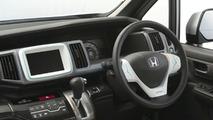 2010 Honda Gathers Advance Navigation system concept model