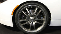 Brabus Tesla Roadster Hits the Essen Stage