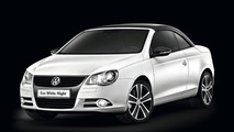 VW Eos White Night Exclusive Edition