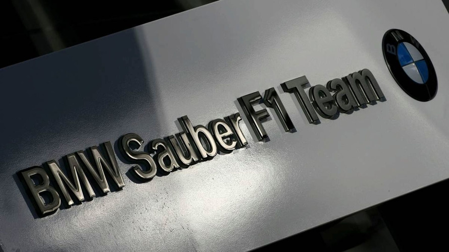Sauber 'confident' of thirteenth 2010 entry