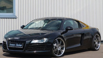 Super Sport Concept by Senna Tuning - Based on Audi R8