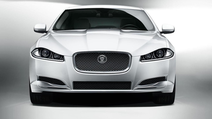 Jaguar XF Estate confirmed