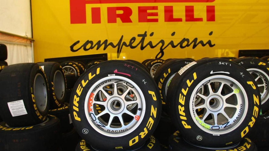 Monza to host next Pirelli tyre test - report