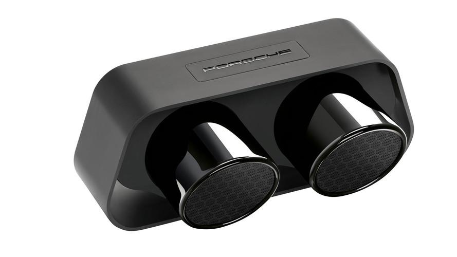 Porsche Design 911 Speaker