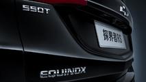 Chevrolet Equinox RS