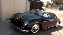 West Coast Customs Porsche 356 Cayman