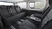 Vauxhall Vivaro Tourer Weekender