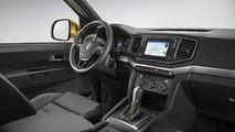 VW Amarok Aventura Exclusive Concept