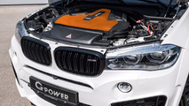 BMW X5 M Typhoon G-Power