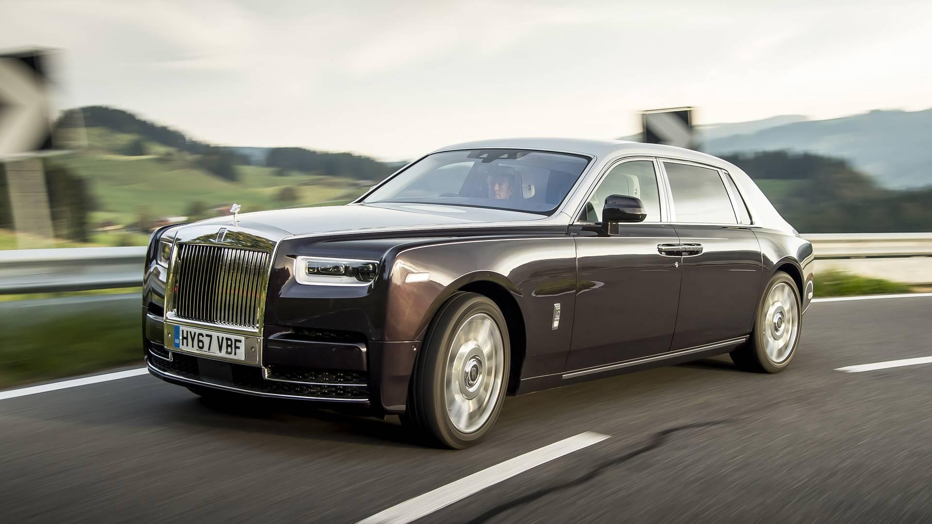 100 roll royce fantom rolls royce motor cars showcases bespoke expertise at beijing 2018. Black Bedroom Furniture Sets. Home Design Ideas