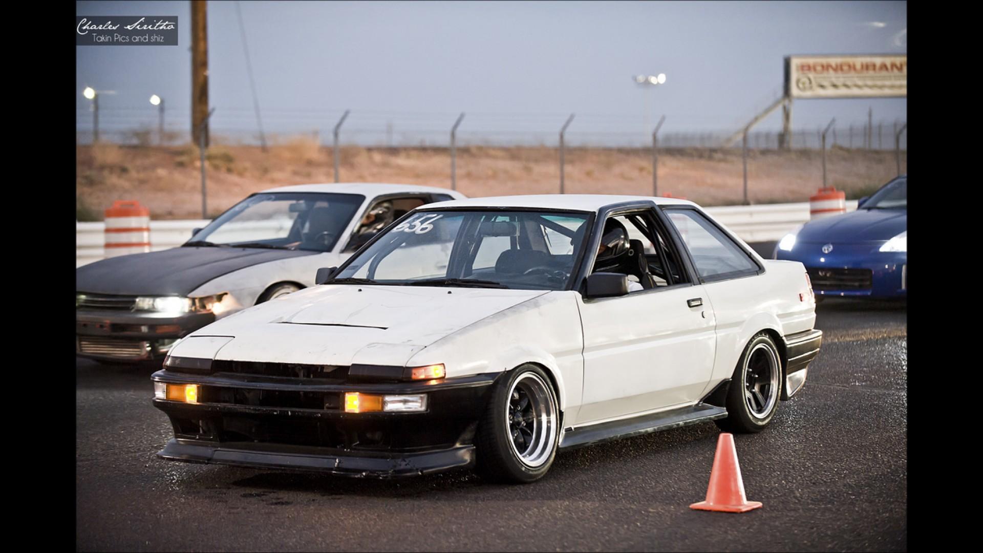 Toyota corolla gt s publicscrutiny Images