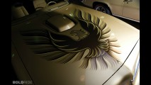 Pontiac Firebird Trans Am Gold Edition
