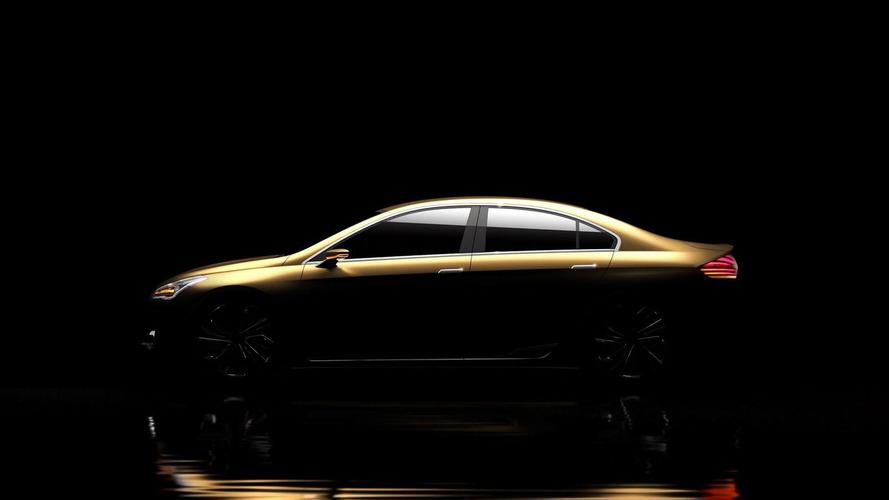 Suzuki Authentics konsepti