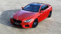 BMW M6 (F13) by G-Power