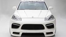 Porsche Cayenne (2002-2010) by Misha Designs