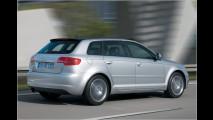 Der 99-Gramm-Audi