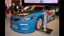Honda in Las Vegas
