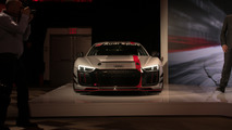 Audi R8 LMS GT4 2018