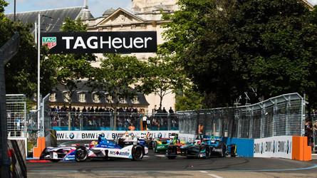 Motorsport.com s'associe à TAG Heuer pour lancer une série vidéo sur la FIA Formula E